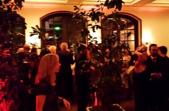 AFI, Audi, Sophia Loren Tribute dinner, Spago