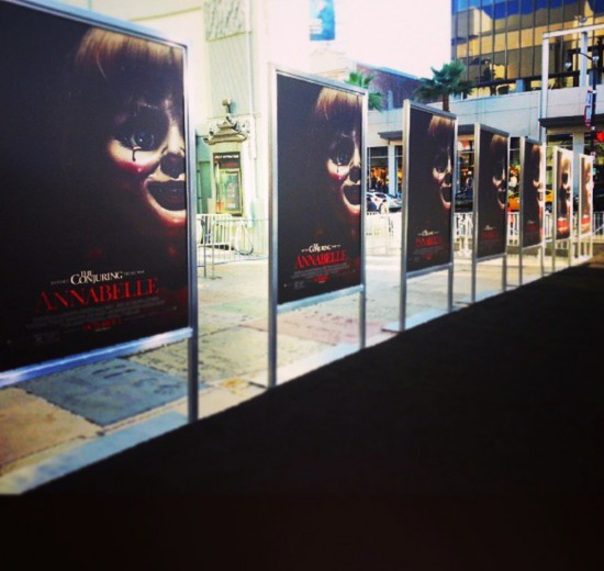 Annabelle-The-Conjuring-black-carpet