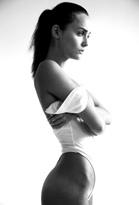Eliza Ward intimates beauty