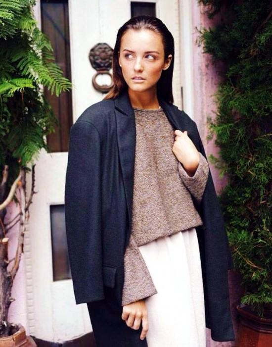Eliza Ward jacket