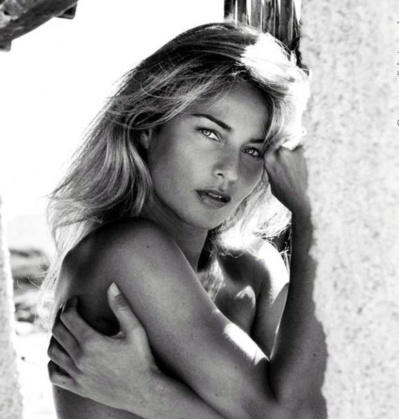 Francesca Ruocco face