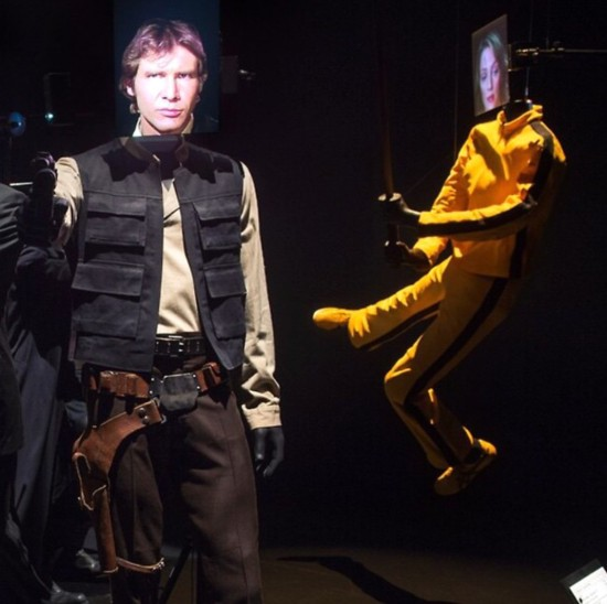 Hollywood-Costume-LACMA-Han-Solo-Kill-Bill