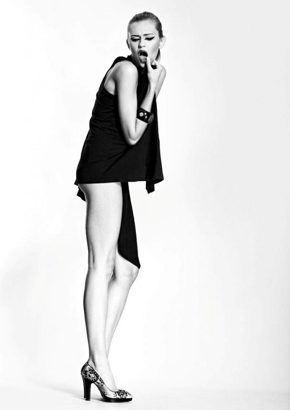 Carolina Gosiewska style 2