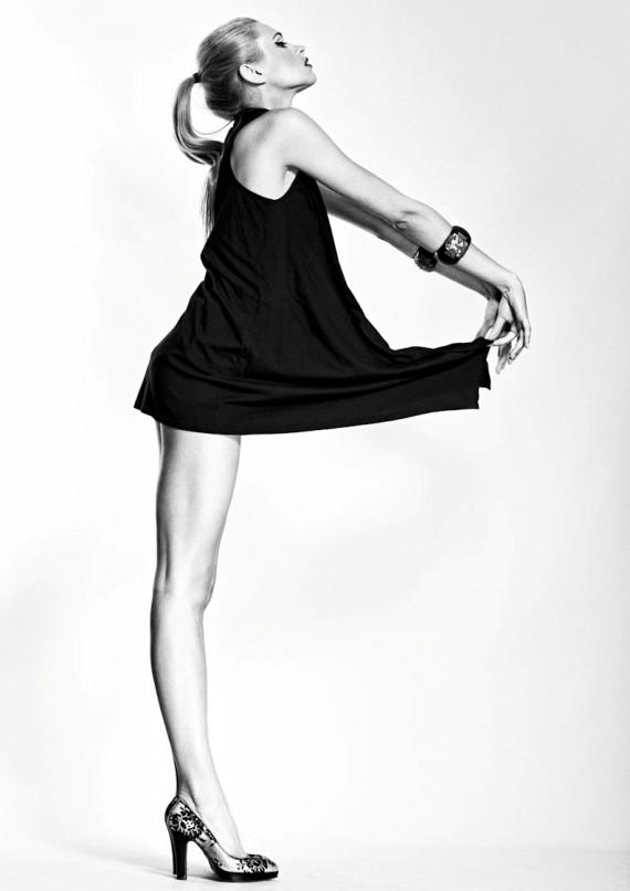 Carolina Gosiewska style