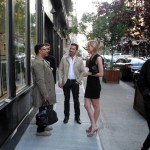 Antoine Verglas + Show Girl + Clic Gallery