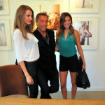 Julia Pereira + Antoine Verglas + ShowGirl