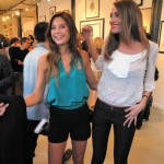 Julia Pereira + Antoine Verglas + ShowGirl + NY