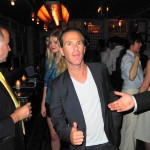 Scott Lipps, ROCK OF AGES: Special Screening After Party
