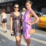 Anca Barbu, WALTER BAKER: MPD – Russian Standard & Peroni