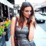 Kira Dikhtyar, WALTER BAKER: MPD – Russian Standard & Peroni