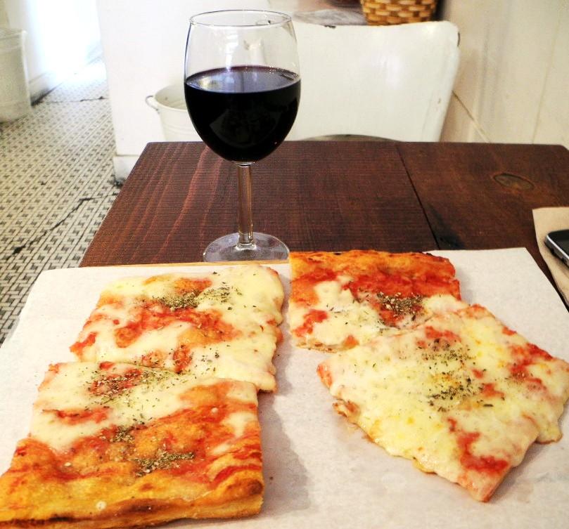 Pizza Roma - Margherita