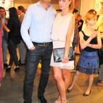 Ben Watts, HTC, Polina Proshkina