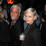 Ric Pipino, ALEXANDER WANG AFTERPARTY