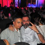 Mazdack Rassi, ALEXANDER WANG AFTERPARTY