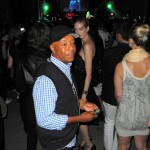 Russell Simmons, ALEXANDER WANG AFTERPARTY