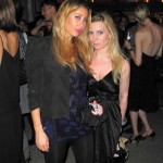 Michelle Crosby, Elena Von Essen, ALEXANDER WANG AFTERPARTY