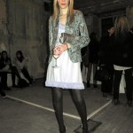 Melissa Berkelhammer, Maison Martin Margiela H&M global launch New York