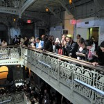 Maison Martin Margiela H&M global launch New York