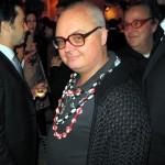 Mickey Boardman, Bergdorf Goodman 111 Year Anniversary