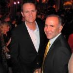 Sean Campbell, Dionisio Fontana, Bergdorf Goodman 111 Year Anniversary