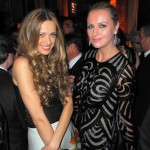 Petra Nemcova, Lana Smith, Bergdorf Goodman 111 Year Anniversary