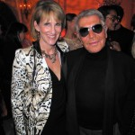 Roberto Cavalli, Bergdorf Goodman 111 Year Anniversary