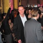 Sean Campbell, Bergdorf Goodman 111 Year Anniversary