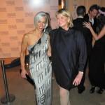 Martha Stewart, Bergdorf Goodman 111 Year Anniversary