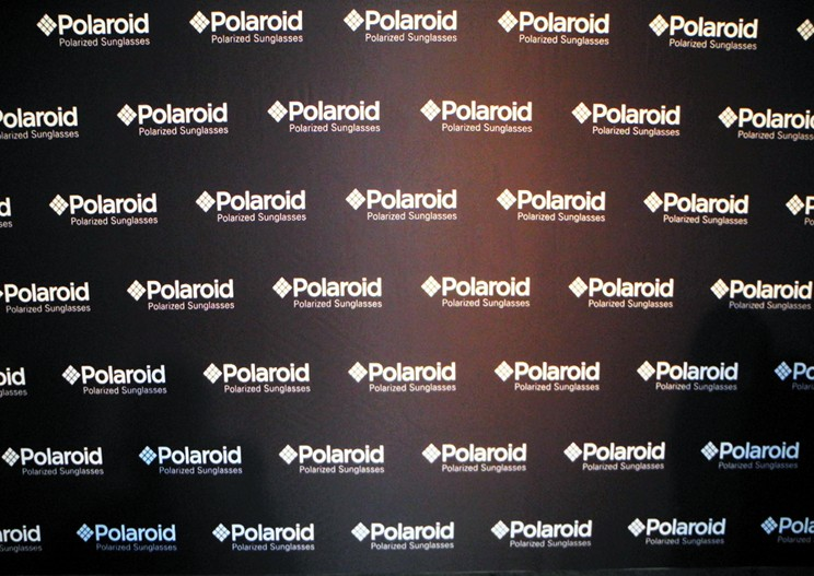 Polaroid 75 year anniversary