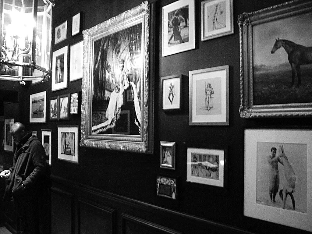 The Brompton Club, South Kensington, London, United Kingdom