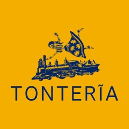 Tonteria Logo.jpg RHS side bar