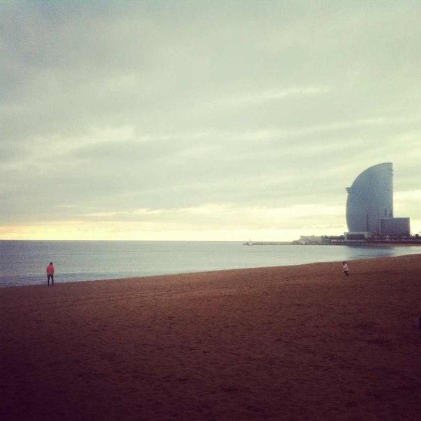 Hello Spain Alina Krasina 15