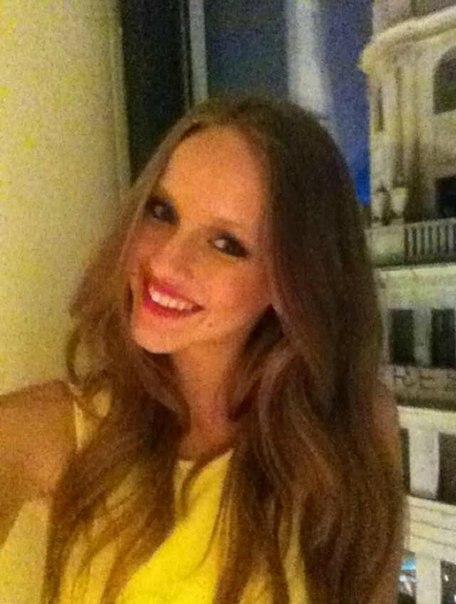 Hello Spain Alina Krasina 22