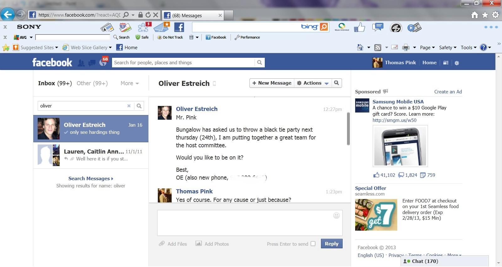 tabber asked by Oliver number 8