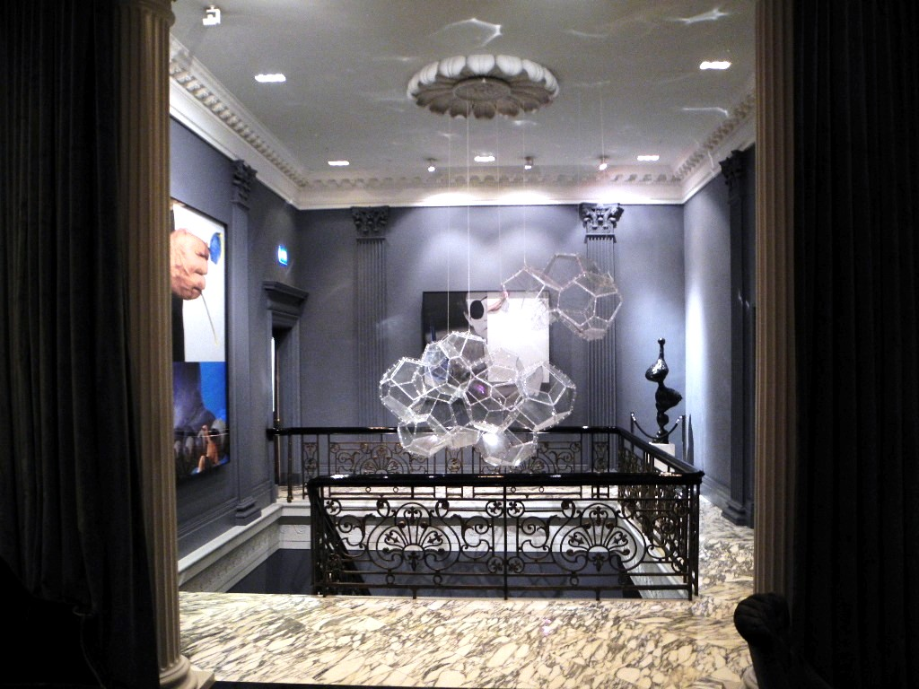The Arts Club, Dover Street - The Chopin Society's London ... |Dover Street Arts Club