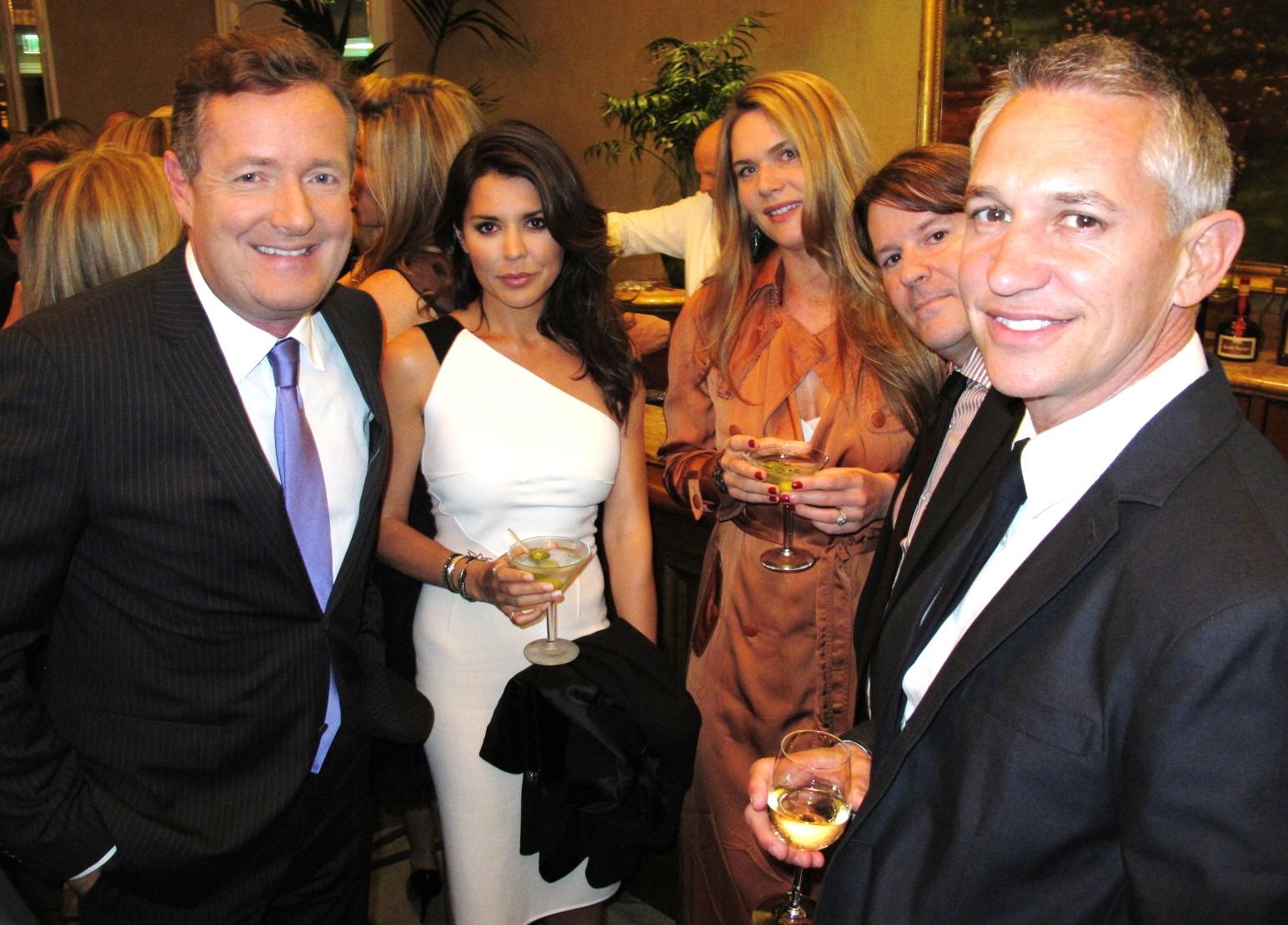 Piers Morgan, Brady Center to Prevent Gun Violence