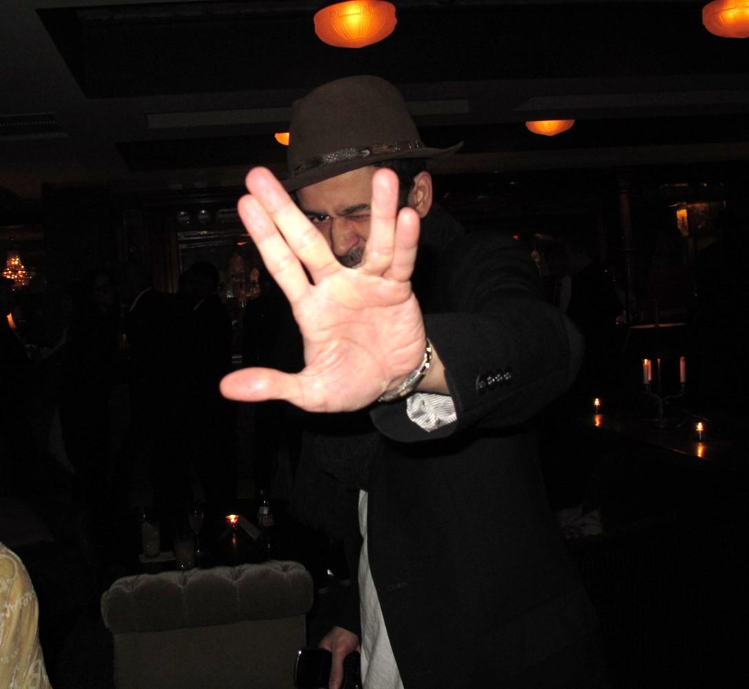 DJ Jus-Ske The Iceman Premiere