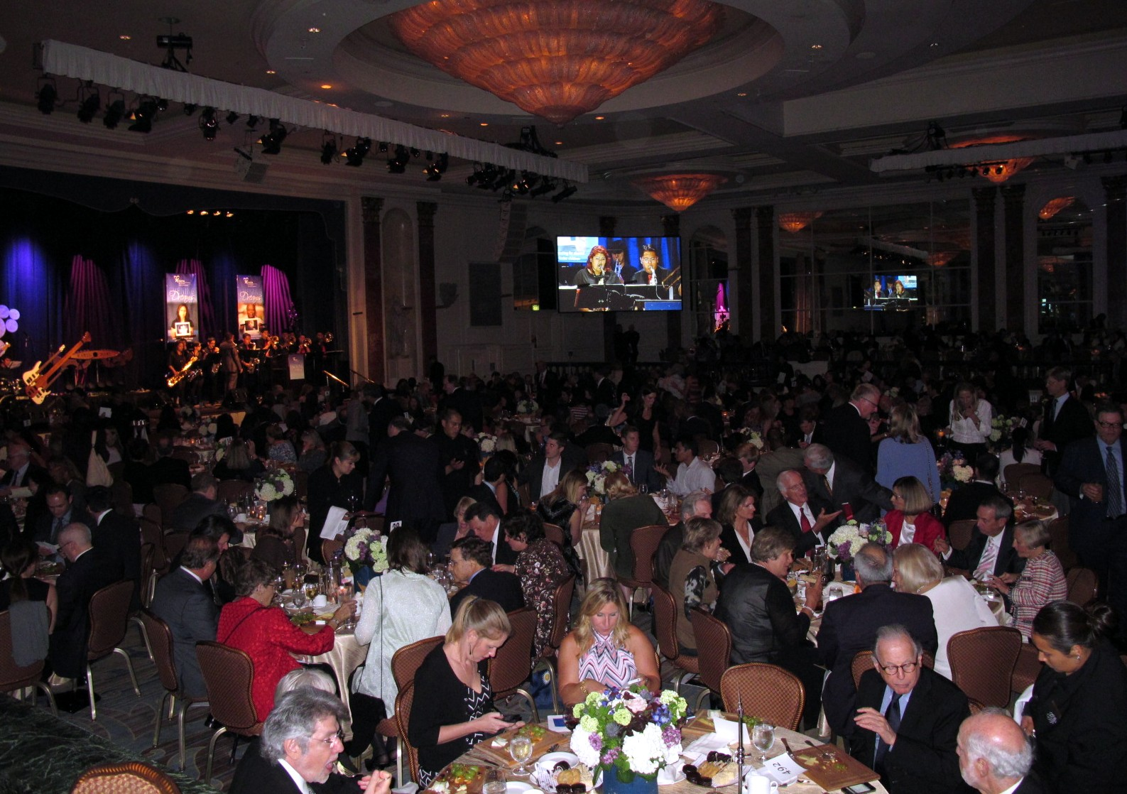 CASA Evening of Dreams Gala