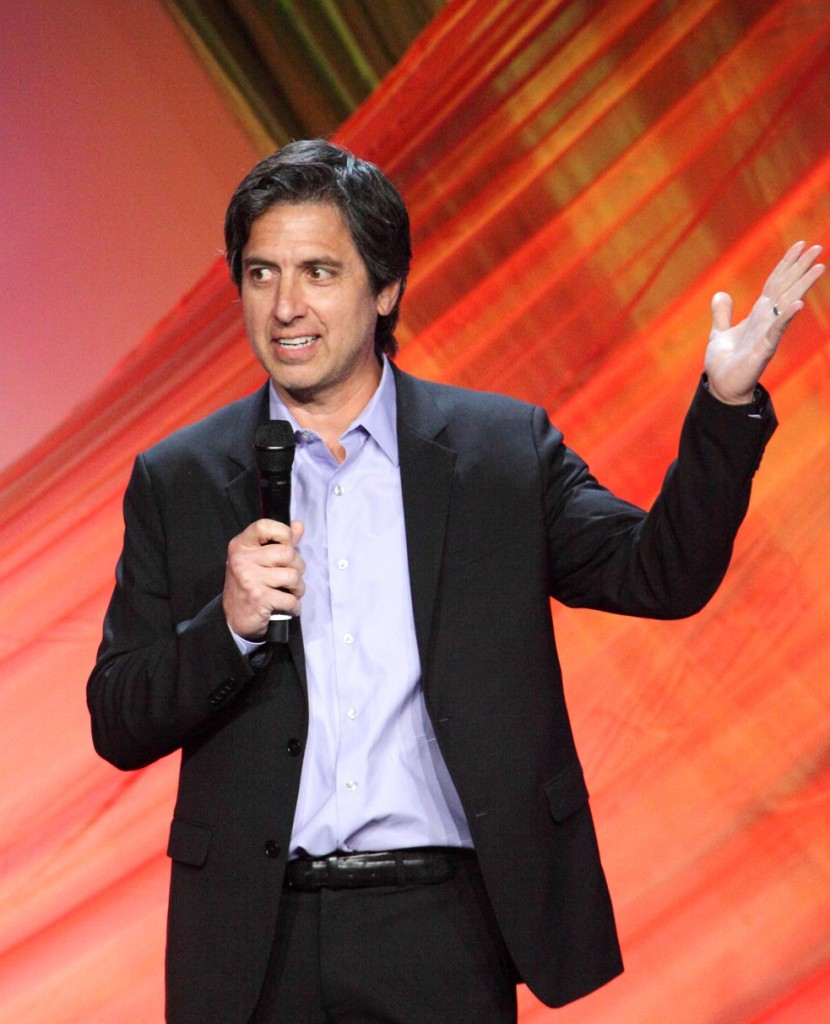 Ray Romano Tower Cancer Research Gala