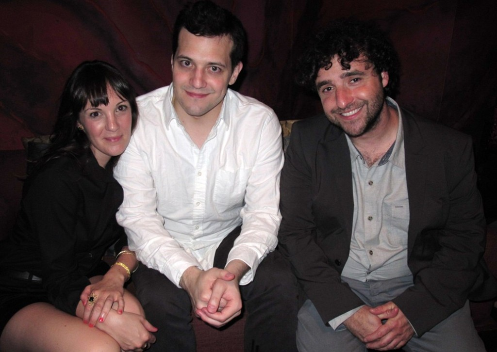 David Krumholtz, THIS IS THE END premiere party
