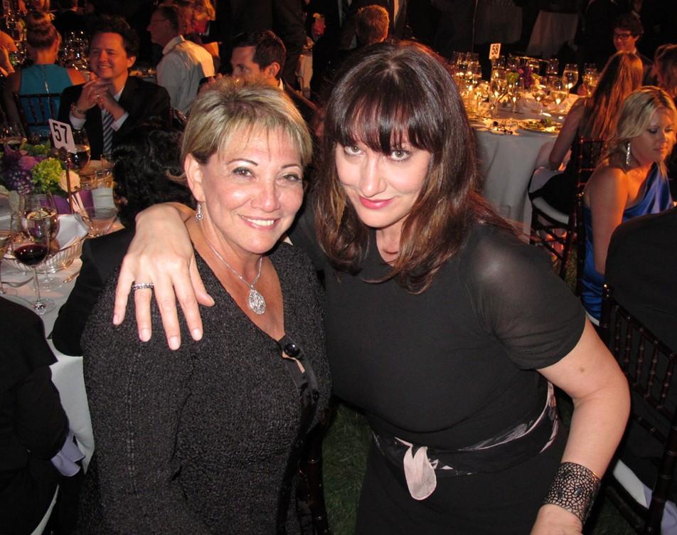Amy Sacco, CHRYSALIS BUTTERFLY BALL 2013