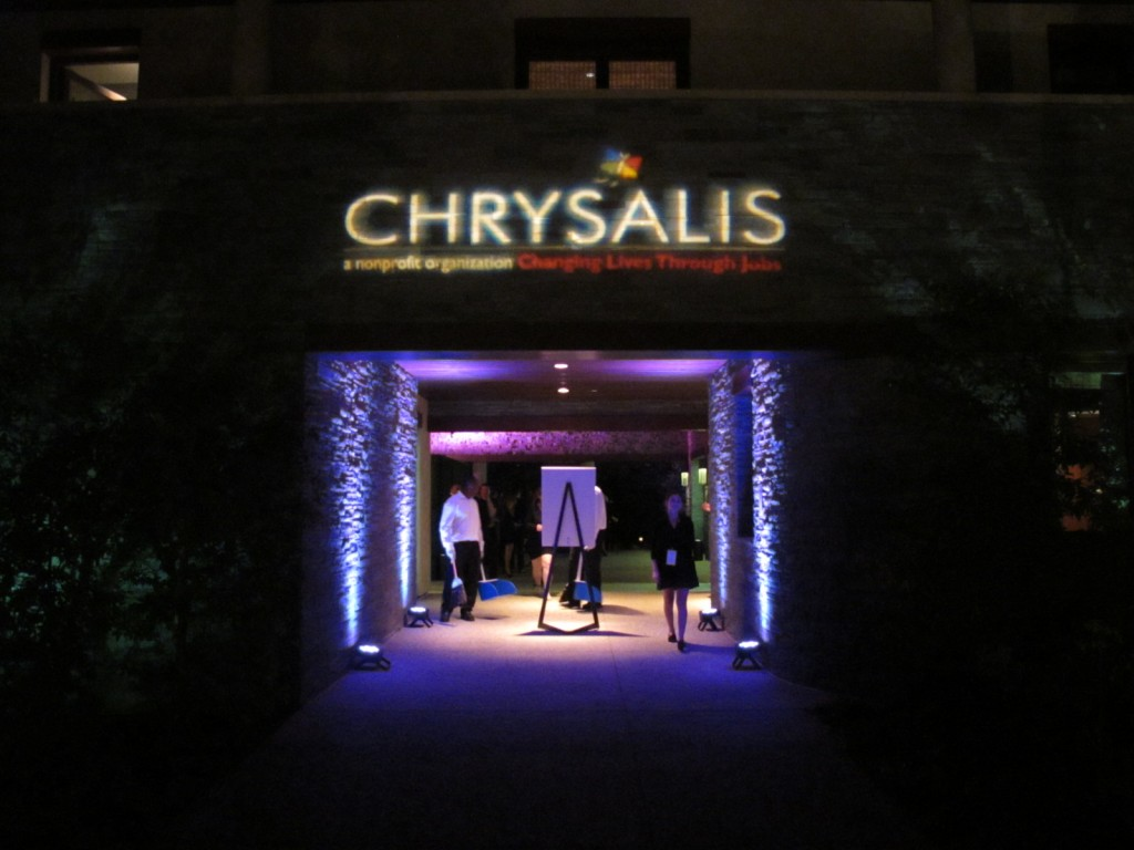 Chrysalis Butterfly Ball 2013