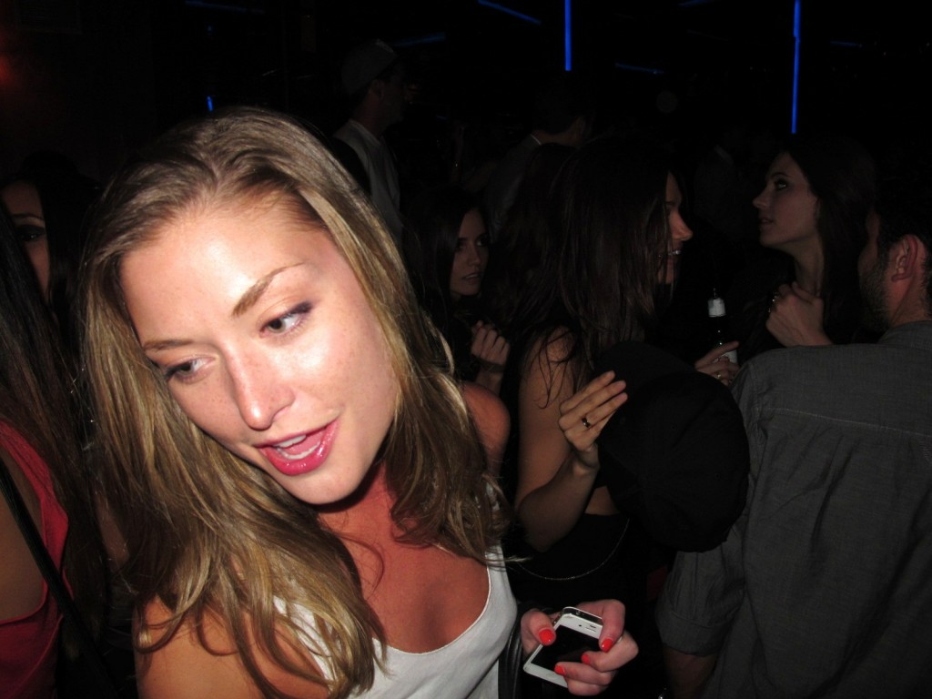 Hooray Henry's + lounge + opening + Los Angeles + West Hollywood