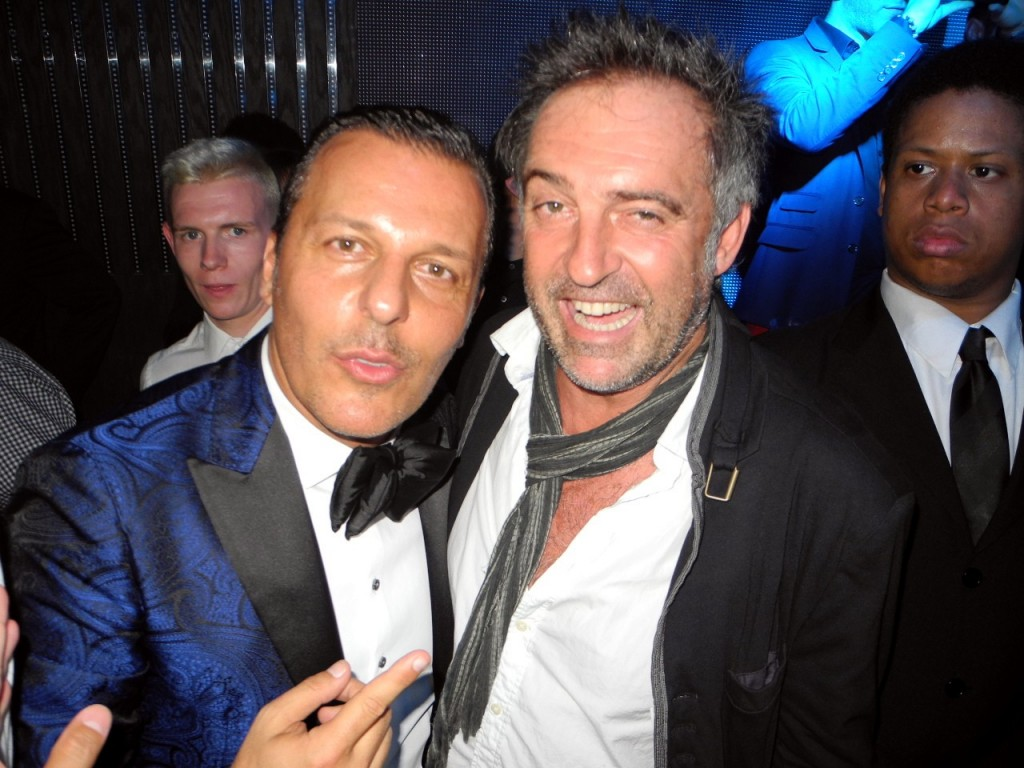 Jean-Roch Pédri, Antoine Verglas, VIP ROOM, Paris, opening, New York