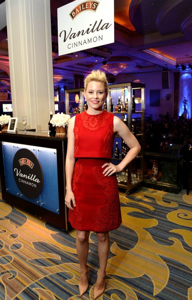 Elizabeth Banks_Variety Power of Women_Baileys