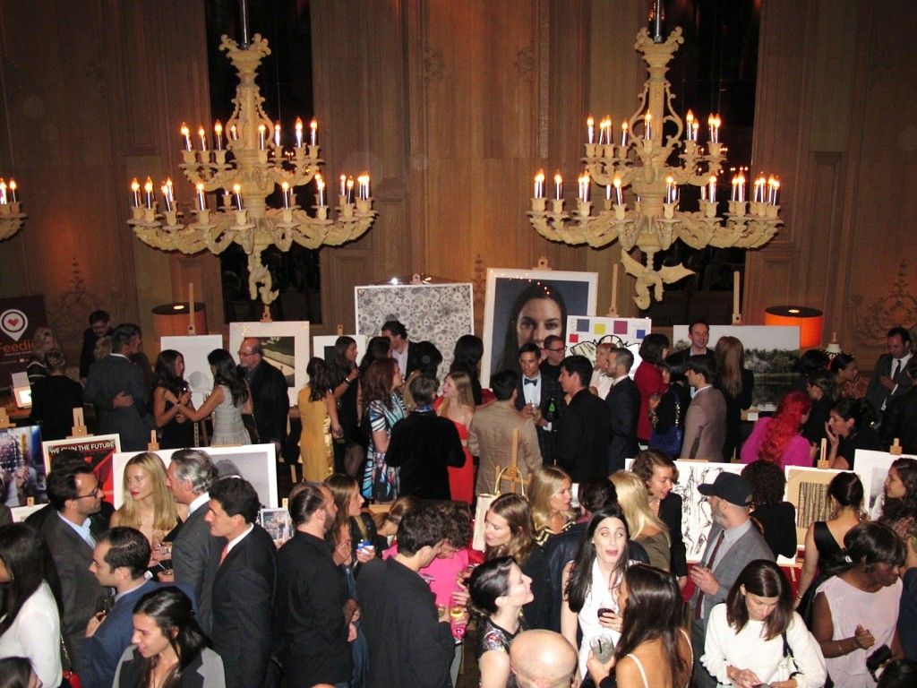 The Lunchbox Fund hosts Fall Fete 2013