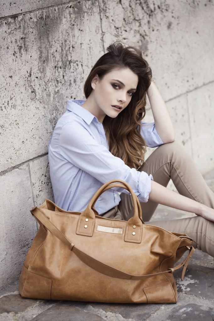 Solweig Rediger Lizlow + fashion