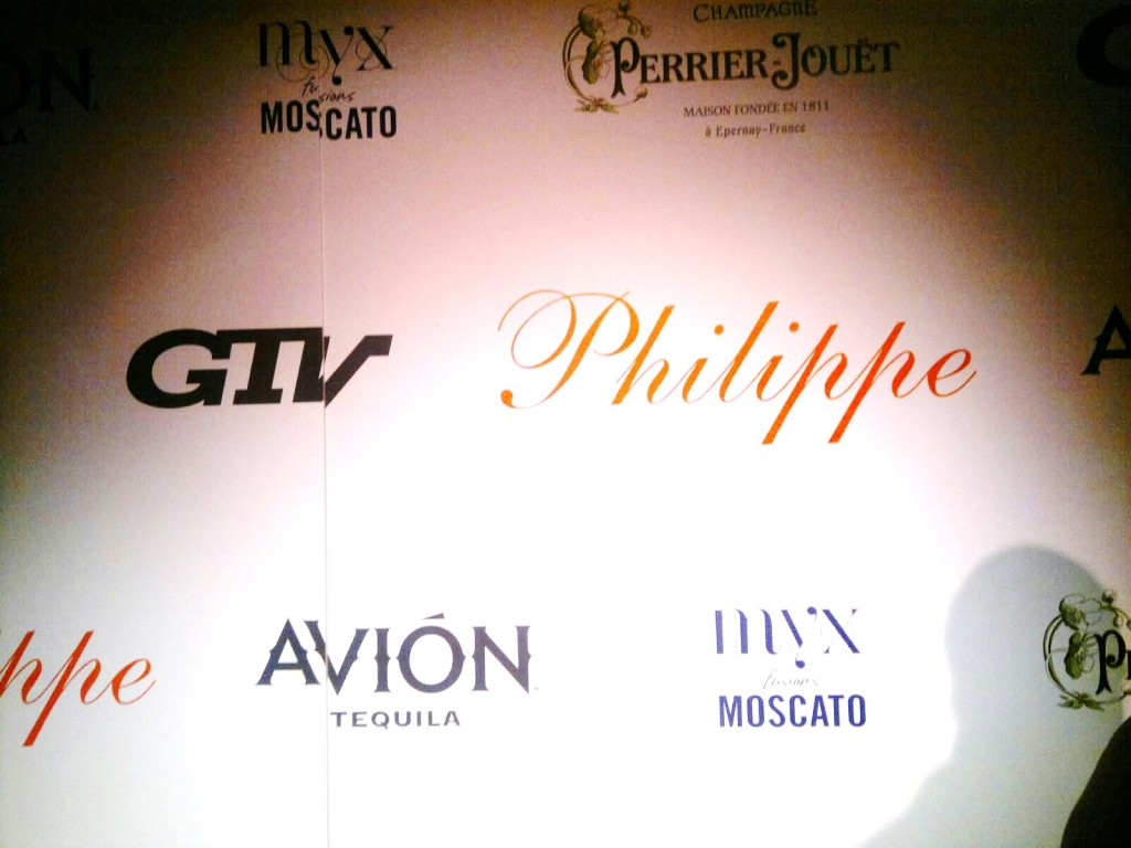 Philippe + Los Angeles