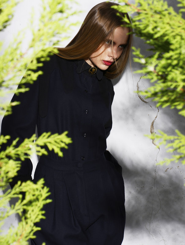 Lidia Vidrenko + model + top + model + hot
