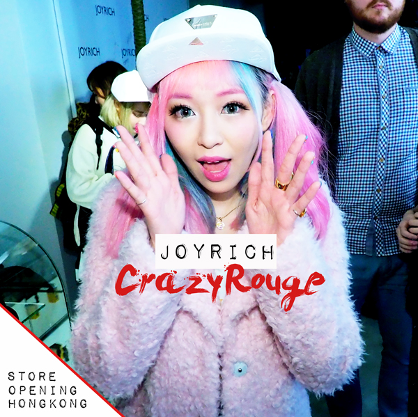 03JoyRich,EvaPink,CrazyRouge